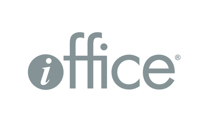 iOFFICE Logo (PRNewsfoto/iOFFICE)