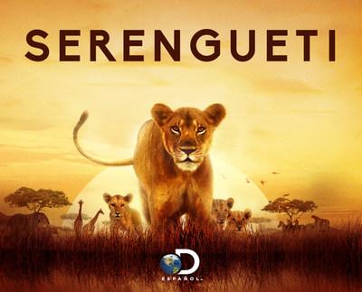 La nueva serie de Discovery en Español presenta el lado más salvaje de Africa