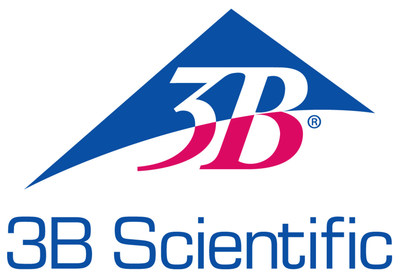 3B_Scientific_Logo