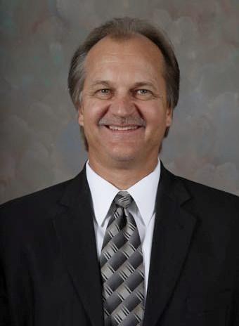 Firefly Aerospace Chief Revenue Officer Brad Schneider