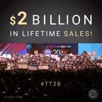 Le-Vel Surpasses $2 Billion in Sales