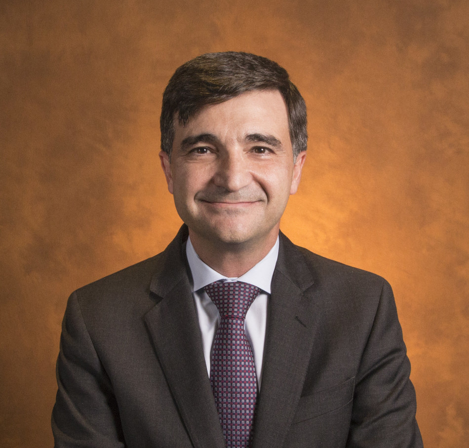Juan Carlos Alvarez has been appointed CFO of Santander US and Santander Bank, N.A.
