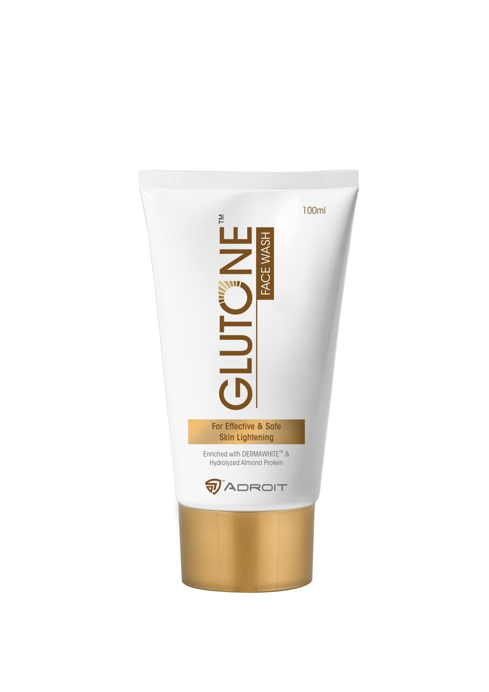 Get Healthy and Glowing Skin With Glutone Face Wash - The Only