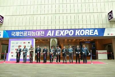 Qianze BDAI Technology Debuts in Korea