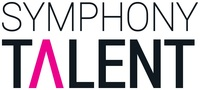 https://www.symphonytalent.com/ Symphony Talent is the only talent marketing solutions provider that combines award-winning creative and award-winning marketing technology to deliver seamless, personalized experiences for candidates, employees and recruiters. (PRNewsfoto/Symphony Talent)