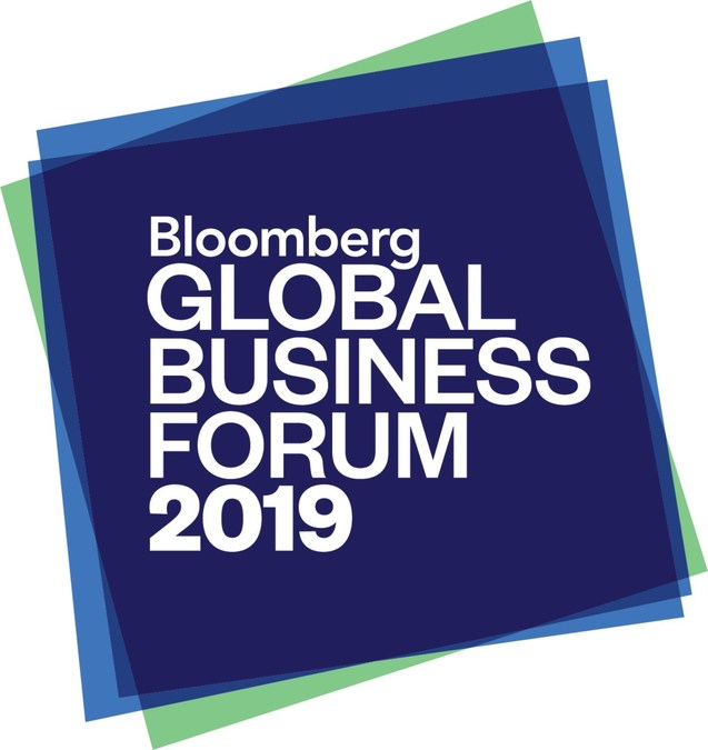 Michael Bloomberg to Host 2019 Global Business Forum