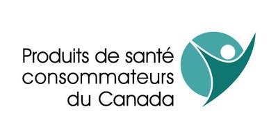 Logo : Produits de santé consommateurs du Canada (Groupe CNW/Consumer Health Products Canada/CHP Canada)