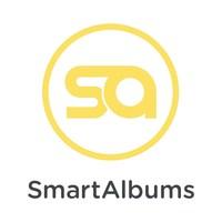 SmartAlbums Logo