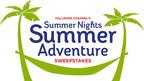 Hallmark Channel And Ballard Designs® Team Up To Launch 'Summer Nights Summer Adventure Sweepstakes'
