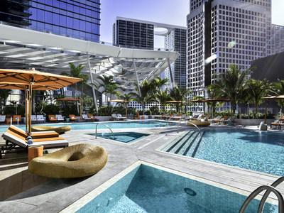Hotel EAST, Miami
