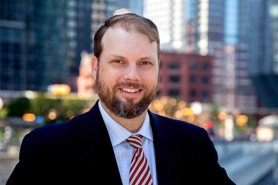 Ryan Dammeyer, region leader