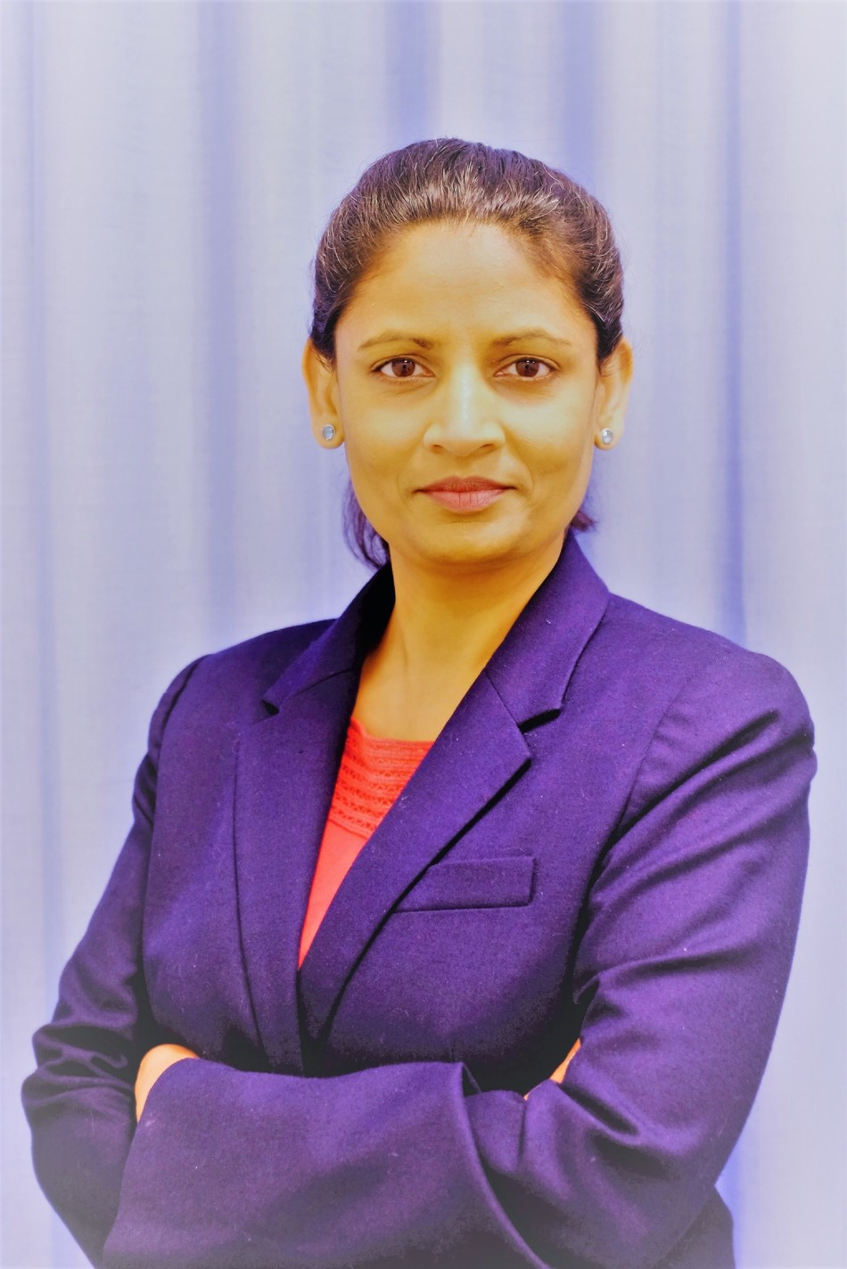 Priya Abani, AliveCor CEO