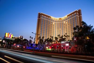 Treasure Island - TI Hotel & Casino in Las Vegas Joins