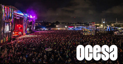 LIVE NATION EXPANDS ITS GLOBAL PLATFORM BY ACQUIRING LEADING MEXICO PROMOTER OCESA ENTERTAINMENT
