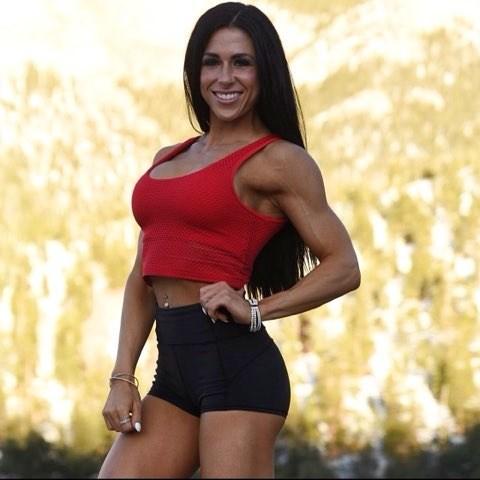 Mon Ethos Pro Athlete Samantha Houle