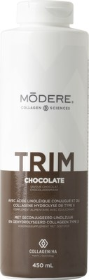 Trim Chocolate by Modere