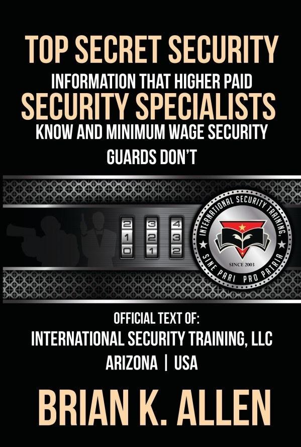 School & Church Campus Security Professionals Love
