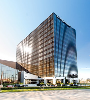 Jones Lang LaSalle : Burns & McDonnell Plans Expansion