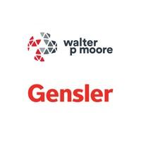Walter P Moore / Gensler