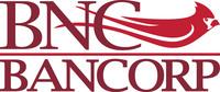 BNC Bancorp logo. BNC Bancorp is a one-bank holding company for Bank of North Carolina. (PRNewsFoto/BNC Bancorp)