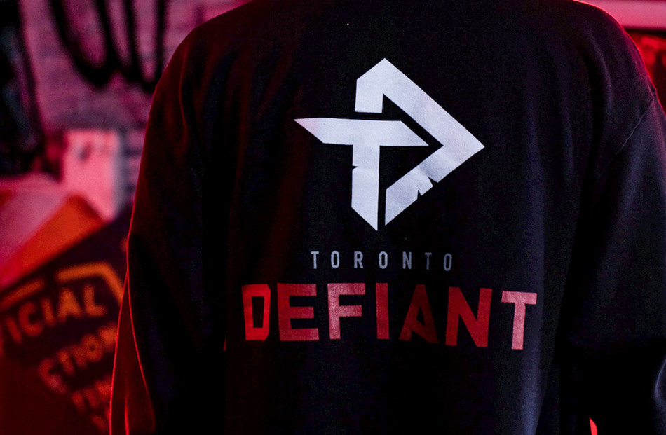 Canon Canada Announces New Esports Partnership with Toronto Defiant and Overactive Media (CNW Group/Canon Canada Inc.)