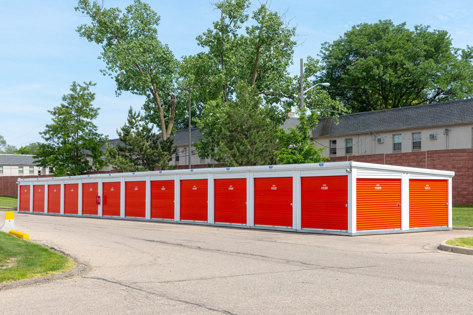 U-Haul® recently acquired the former Kelley Road Self Storage facility at 130 Kelley Road in Orono to better meet the moving and self-storage demands of local residents and University of Maine students.