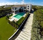 Artificial Grass Installation Elevates South Florida Home
