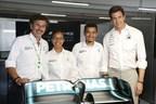 PETRONAS Announces Trackside Fluid Engineer Search for F1™