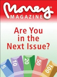 MONEY.CA – Canadian MONEY Magazine continues print circulation. Are You in the Next Issue? (CNW Group/Money.ca)