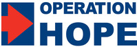 Operation HOPE Logo. (PRNewsFoto/Operation HOPE)