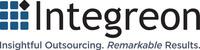 Integreon logo. (PRNewsFoto/Integreon)