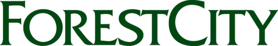Forest City Realty Trust, Inc. Logo. (PRNewsFoto/Forest City Enterprises, Inc.)