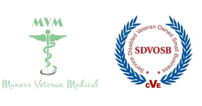 HR Pharmaceuticals Partners with SDVOSB Maness Veteran Medical