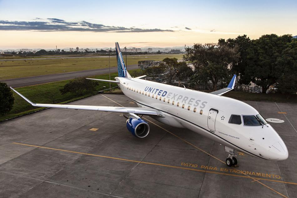 (PRNewsfoto/ExpressJet Airlines)