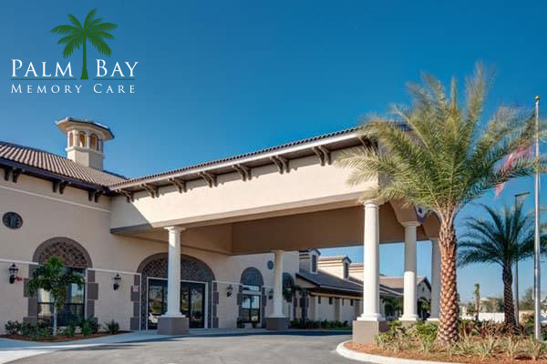 Watercrest Senior Living Group Awarded Management of Inspired Living of Palm Bay; Launches Rebranding as Palm Bay Memory Care.