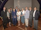 Cunard Honors Entrepreneur Zita Cobb, Haligonian Sandra Greer and Historian John Langley on Queen Mary 2