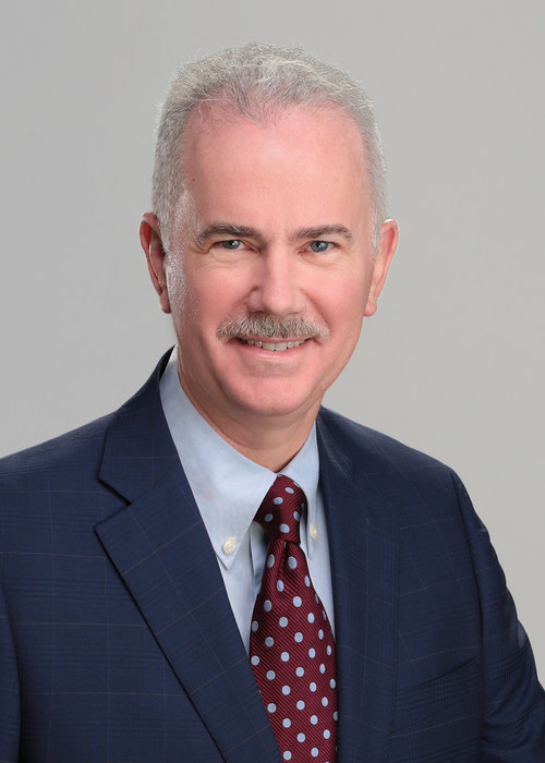 Ronald Burns, DO, 123rd President of the American Osteopathic Association