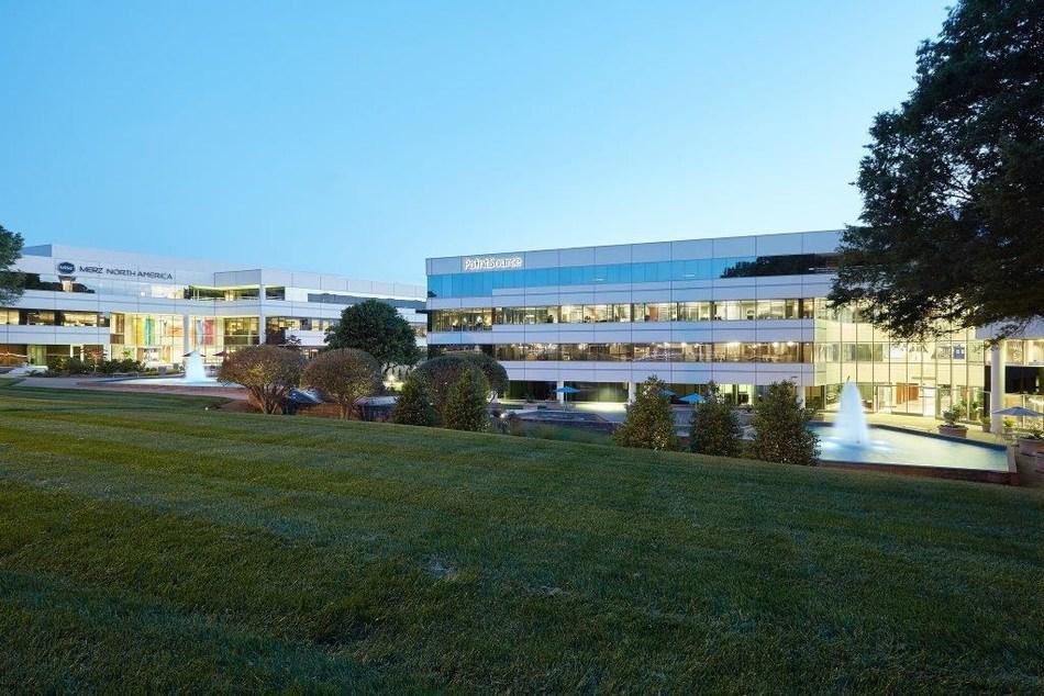 Northchase Executive Center