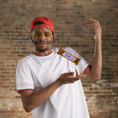 Helping to spread the humor is Oakland rapper and YouTube star, Caleon Fox. Known for his parodies and moves for days, Caleon created custom videos to reflect different comical moods that are sure to bring satisfaction to a friend's day.