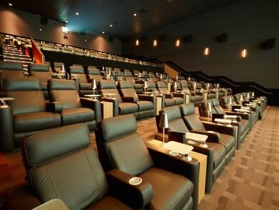 Cinépolis USA Luxury Cinemas Theater