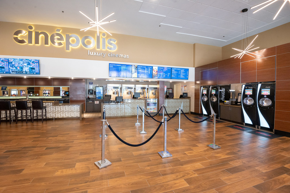 Cinépolis Acquires Moviehouse & Eatery to Grow Dine-In