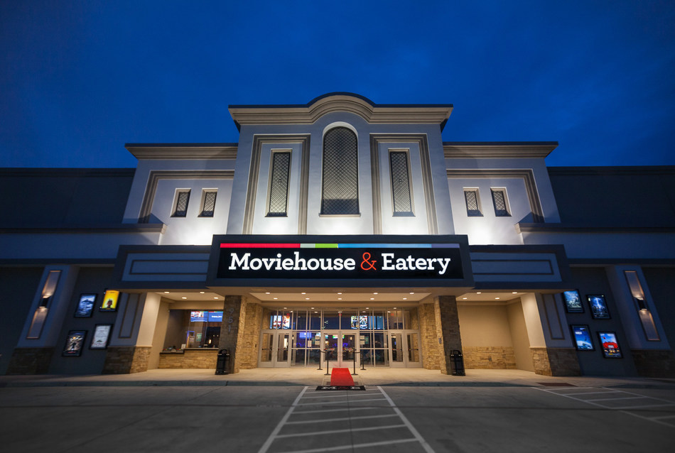 Moviehouse & Eatery Exterior