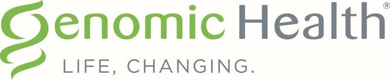 (PRNewsfoto/Genomic Health, Inc.)