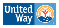 Give. Advocate. Volunteer. LIVE UNITED. (PRNewsFoto/United Way Worldwide)