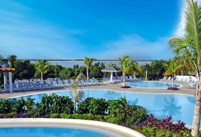 Grand Aston Cayo Las Brujas Beach Resort & Spa (PRNewsfoto/Archipelago International)