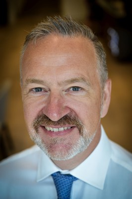 Ron Crean, Windward's new VP Trade Business (PRNewsfoto/Windward)
