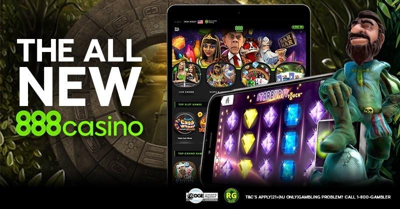 888 Casino Nl