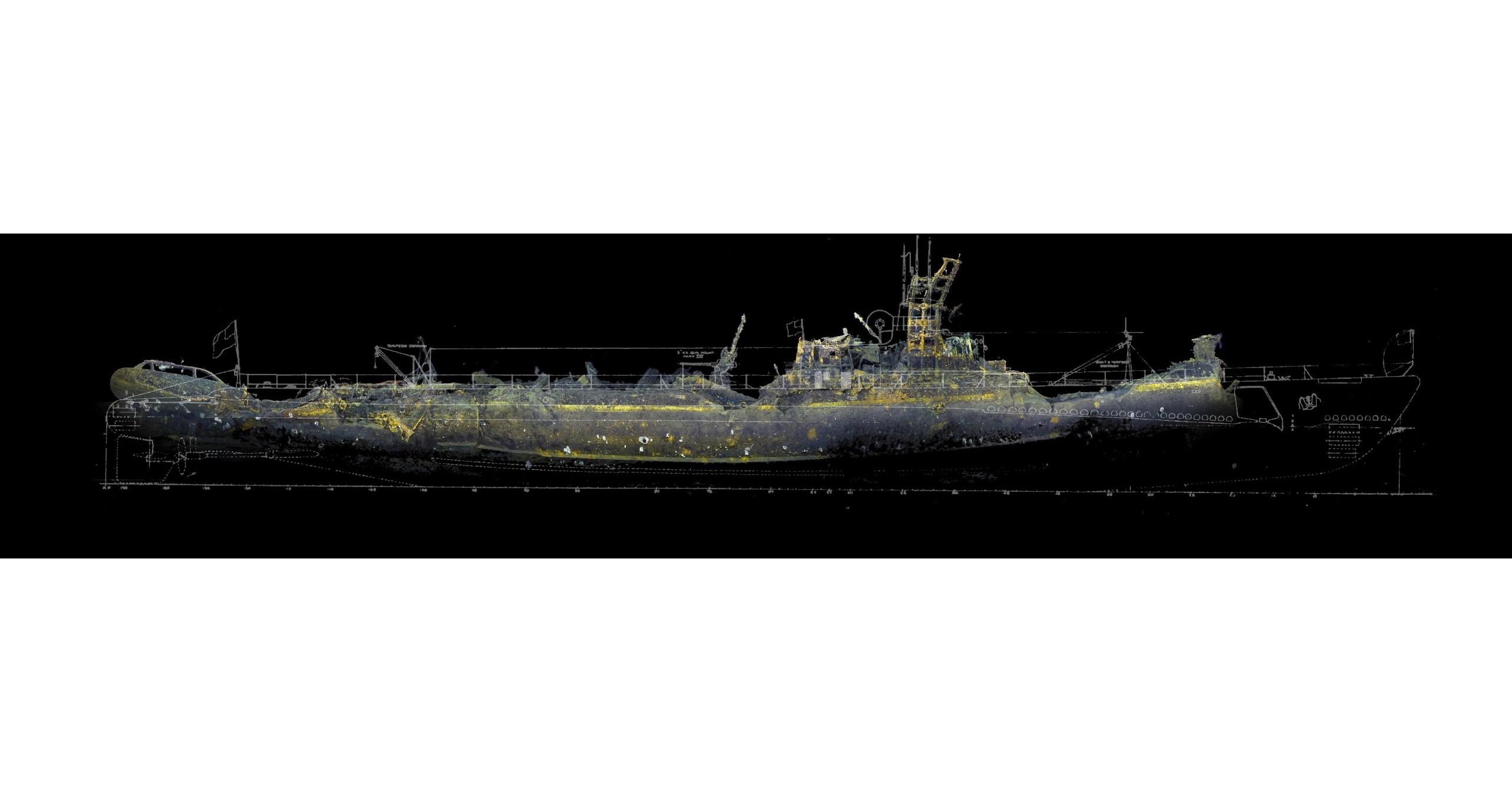 Discovery Auto Insurance >> Fourth WWII US Submarine Discovery Continues Lost 52 Projects Mission of Honoring Sailors