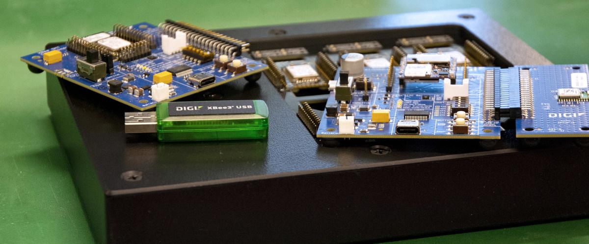 Digi XBee® Surpasses 15 Million Shipments, Adds IoT
