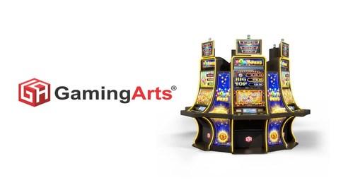 Gaming Arts Reaches Key Milestones